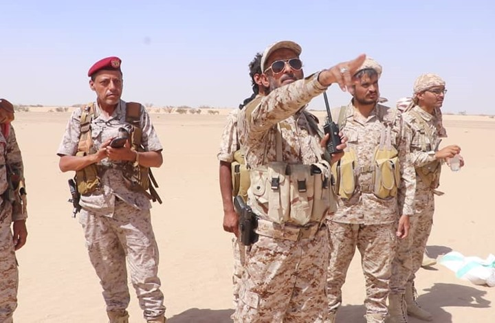 صورة الجيش اليمني يتقدم بمعاركه ضد الحوثي بالجوف ويتراجع بمأرب