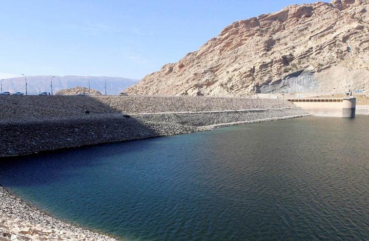 صورة كردستان العراق تواجه كارثة مائية بعد قطع إيران مياه نهرين