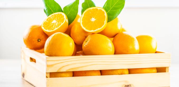 صورة فوائد البرتقال