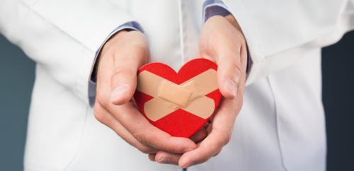 صورة توعية بأمراض القلب بمناسبة اليوم العالمي للقلب
