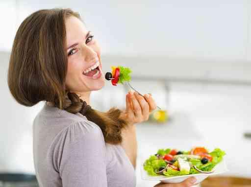 صورة أسس التغذية السليمة للحفاظ على صحة الجسم