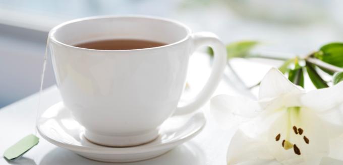 صورة فوائد الشاي الأخضر للرجيم والتنحيف