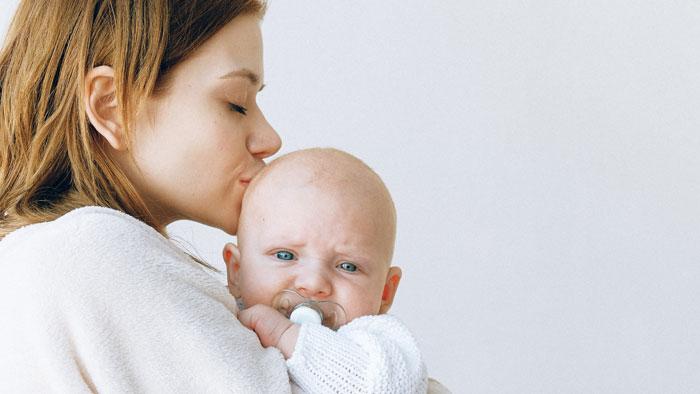 صورة نصائح مهمة لنمط حياة صحية بعد الولادة