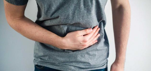 صورة أعراض القولون الهضمي
