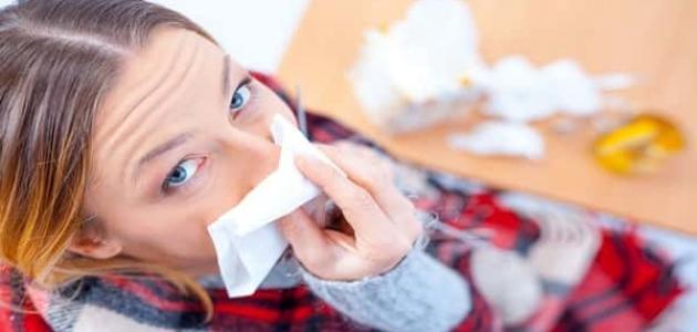 صورة أعراض دخول البرد في العظام