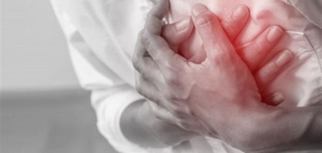 صورة أعراض ضعف عضلة القلب