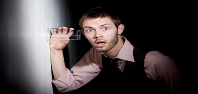 صورة أعراض مرض بارانويا