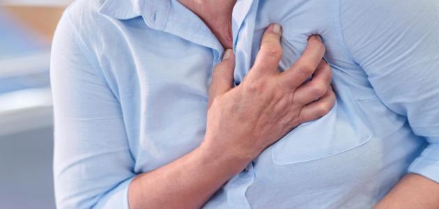 صورة أعراض ومضاعفات التهاب العضلة القلبية