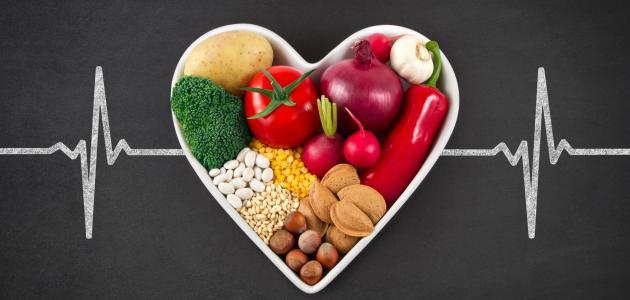 صورة أفضل أنواع الأطعمة للحفاظ على القلب