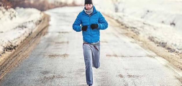 صورة أفضل التمارين الرياضية لفصل الشتاء