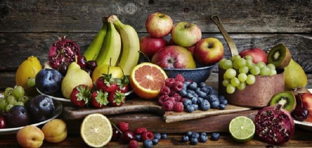 صورة أفضل الفواكه لمرضى السكري