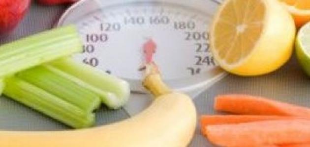صورة أفضل طريقة لتخفيف الوزن