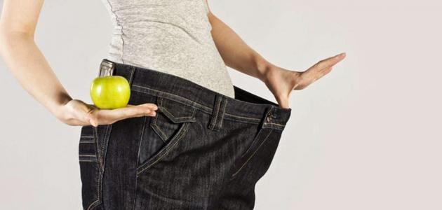 صورة أفضل طريقة لفقدان الوزن