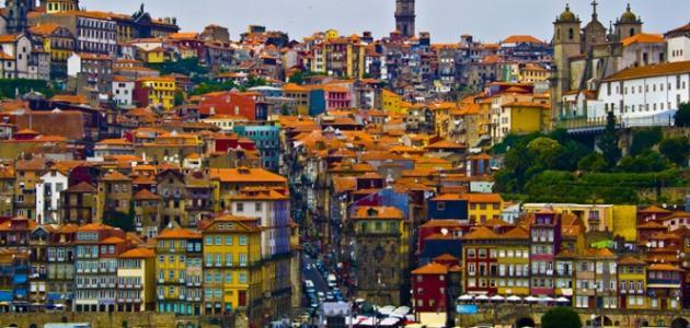 صورة أفضل مدن أوروبا