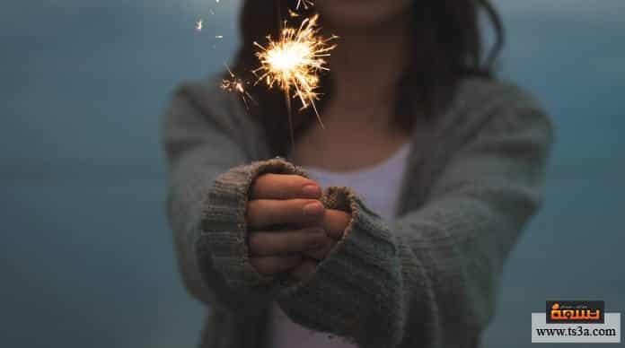 صورة كيف تُعد قائمة أهداف السنة الجديدة لعام سعيد وناجح؟