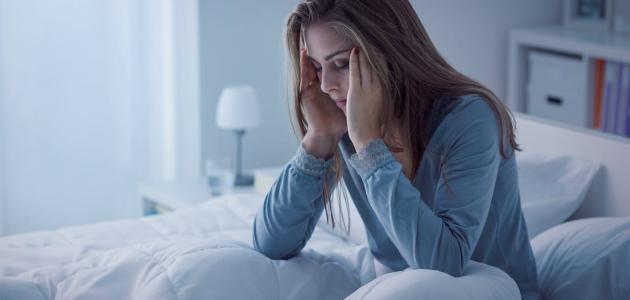 صورة الحرمان من النوم: أهو سبب لارتفاع ضغط الدم؟