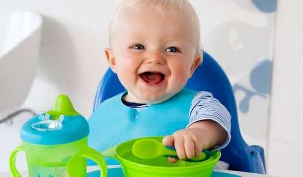 صورة الطفل في الشهر الثامن .. كيف أصبحت حركته؟ وانتبهي لهذه النصائح