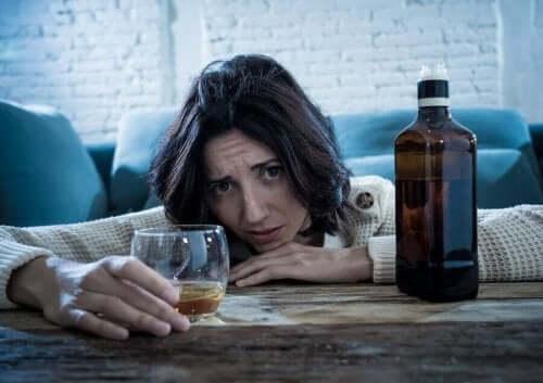 المشروبات الكحولية