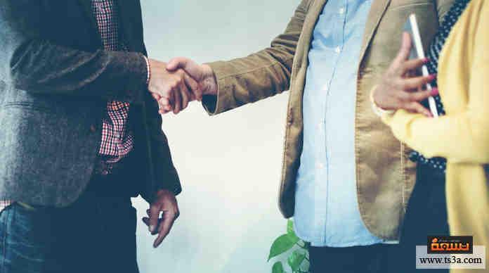 صورة كيف أعرف أصدقائي على بعضهم وما مبادئ تعريف الأصدقاء ؟