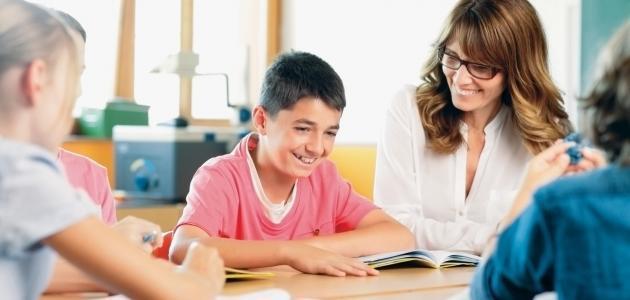 صورة طرق التربية الحديثة للأطفال