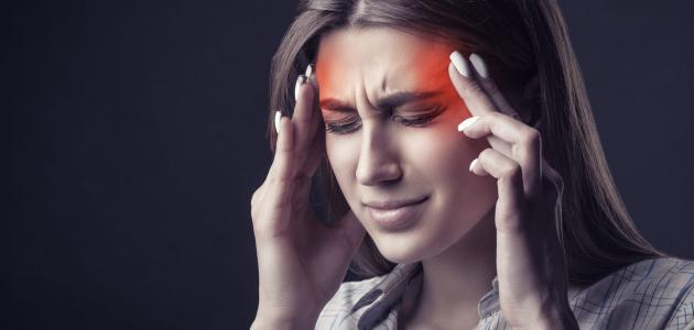 صورة طرق علاج الصداع النصفي