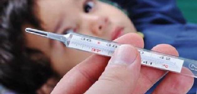 صورة علاج ارتفاع الأمونيا في الدم عند الأطفال