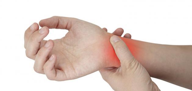 صورة علاج التهاب الأعصاب والعضلات