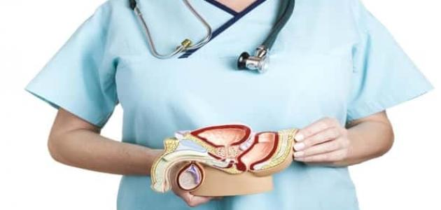 صورة علاج تضخم غدة البروستاتا