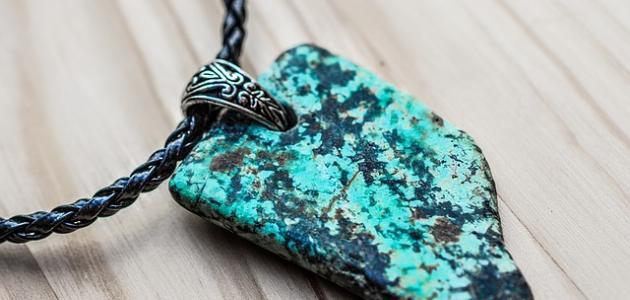 صورة كيف أعرف حجري الكريم