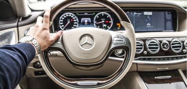 صورة كيفية التغلب على الخوف من قيادة السيارة