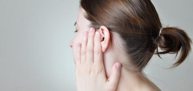 صورة ما هي أعراض ورم العصب السمعي