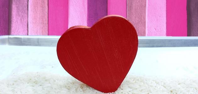 صورة ما هي أفضل هدية للحبيب في عيد الحب