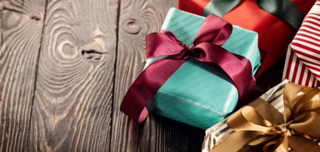 صورة ما هي أفضل هدية للرجل