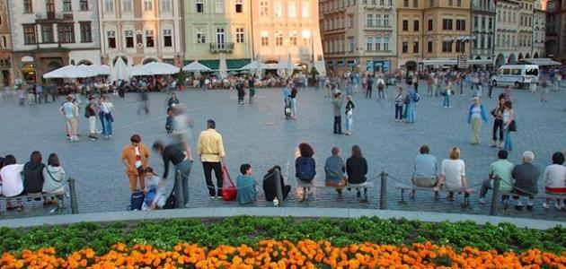 صورة مدن التشيك