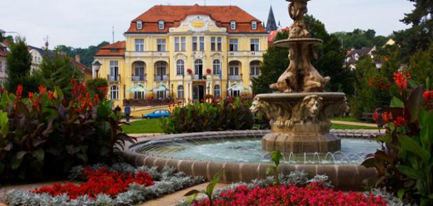 صورة مدينة تبليتسه في التشيك