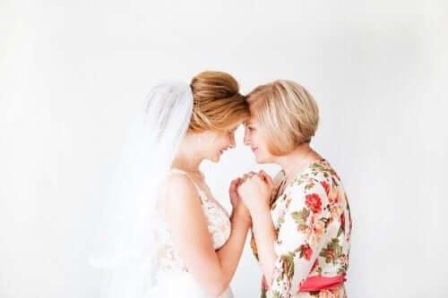 صورة 6 نصائح لإطلالة مثالية في زفاف ابنك أو ابنتك