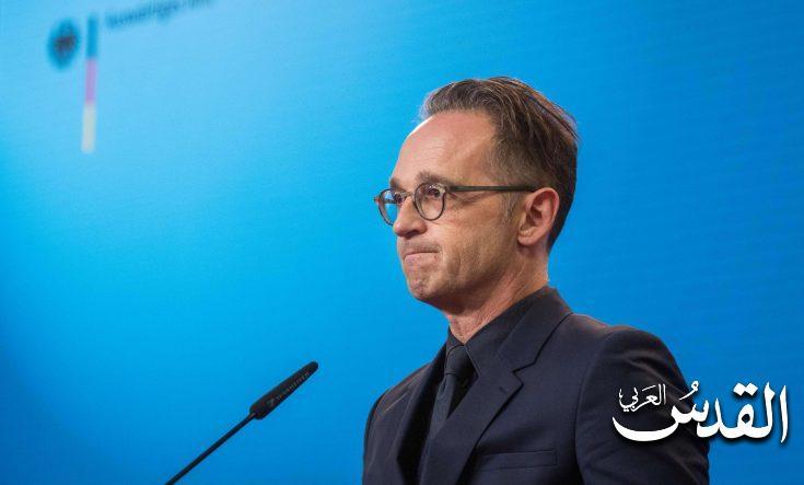 صورة ألمانيا تستدعي سفير روسيا على خلفية قضية نافالني