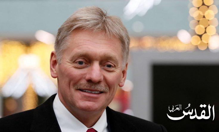"""صورة الكرملين: روسيا مستعدة """"للتعاون التام"""" مع ألمانيا في قضية المعارض نافالني"""