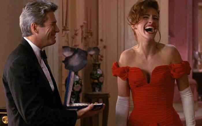 صورة أفلام رومانسية أجنبية كوميدية لأن الحب يكتمل بالضحك