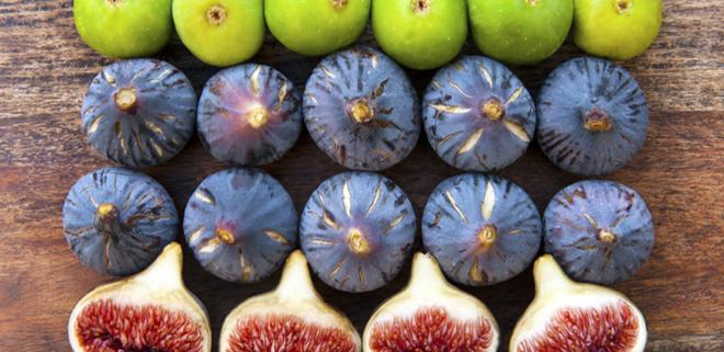 صورة فوائد ثمار التين