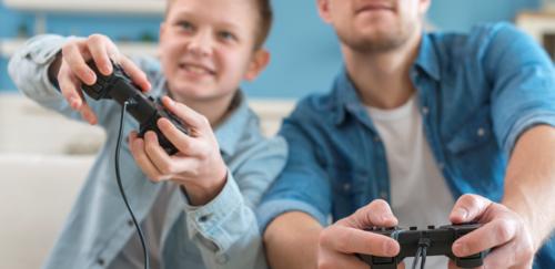 صورة مؤسسة الغذاء والدواء الأمريكية تعتمد لعبة فيديو في علاج الأطفال المصابين باضطراب نقص الانتباه مع فرط النشاط (ADHD)