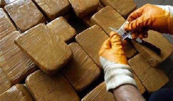 صورة حجز أزيد من ثلاثة أطنان من مخدري الشيرا والقنب الهندي بإقليمي شفشاون ووزان