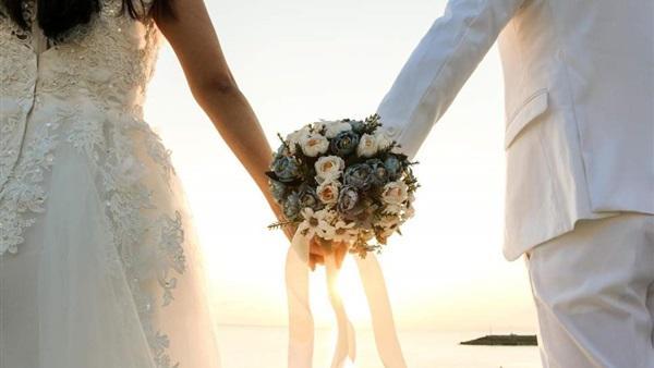 صورة الأردن.. عروسان يتبرعان بتكاليف زفافهما