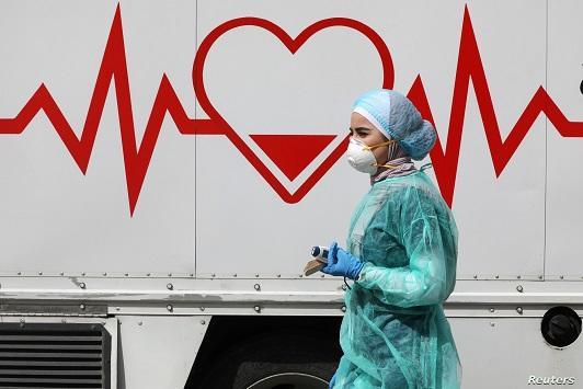 صورة حالتا شفاء بمستشفى الملك المؤسس
