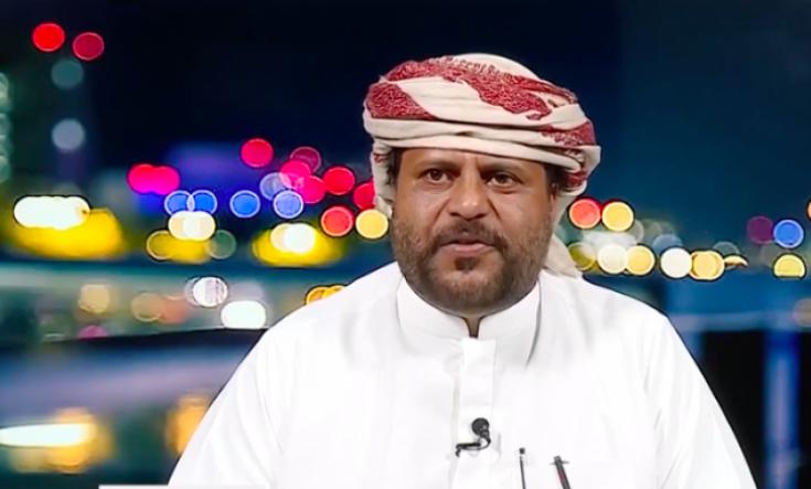 صورة زعيم قبلي يمني يتهم الإمارات والسعودية بإدخال إسرائيل إلى سقطرى