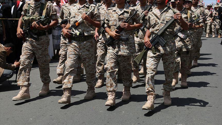 صورة الجيش اليمني يسيطر على موقع استراتيجي في البيضاء