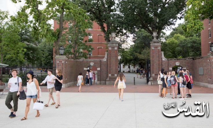 صورة الولايات المتحدة تحد من النشاط الدبلوماسي الصيني في الجامعات