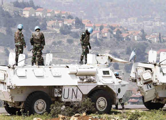 صورة مجلس الأمن يجدد تفويض قوة اليونيفيل في لبنان عاما ويخفض عديدها ويطالب بيروت بتسهيل الوصول إلى أنفاق تعبر الخطّ الأزرق