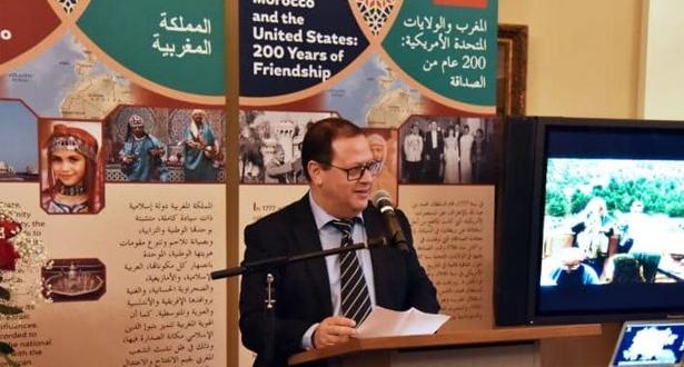 صورة كلية مغربية تتوج بالجائزة الكبرى للتميز العالمي لأحسن شريك اجتماعي