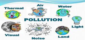 صورة ماهي اسباب التلوث